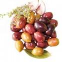 Purple Olives Special 1 Kg