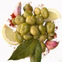 Olives Partida Especial 1 Kg