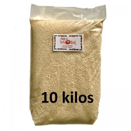 Rice Variety Albufera Film