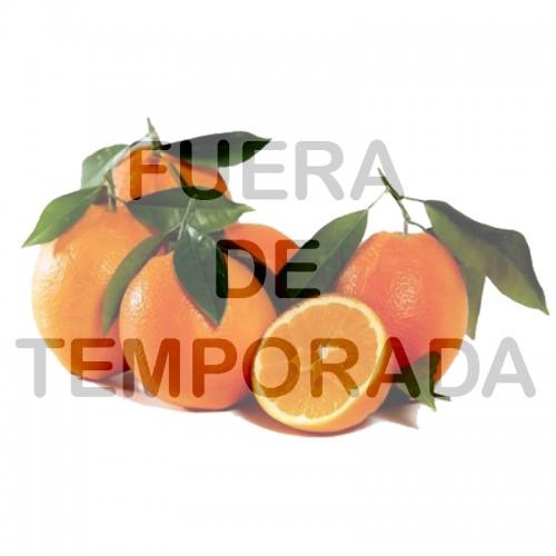 Naranja Mesa 15 Kg