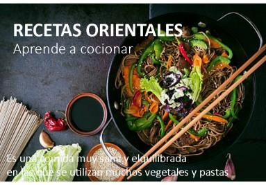 Orientalische Rezepte